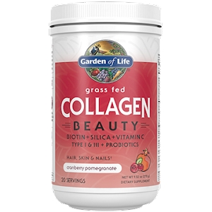 Collagen Beauty (Cranberry Pomegranate), 20 servings
