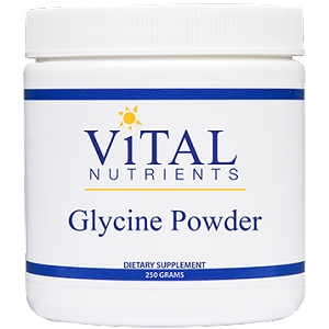 Glycine Powder, 250 grams