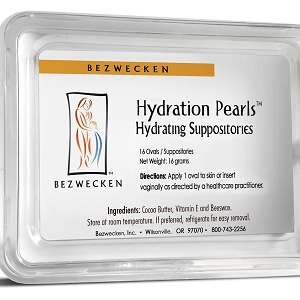 Hydration Pearls, 16 ovals