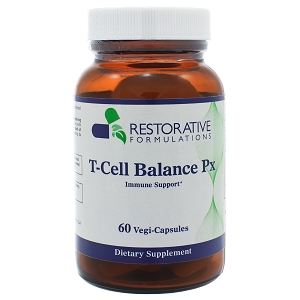 T-Cell Balance Px, 60 capsules