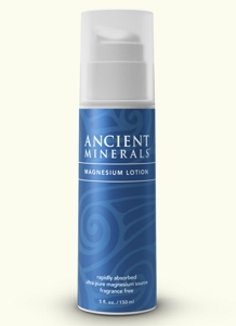 Ancient Minerals Magnesium Lotion, 5 oz