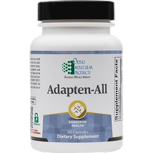 Adapten-All, 60 capsules