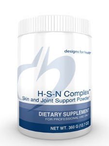 H-S-N Complex, 360 gm