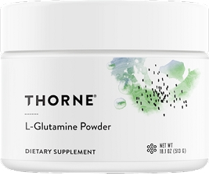 Glutamine Powder, 18.1 oz