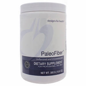 PaleoFiber Unflavored, 10.6 oz