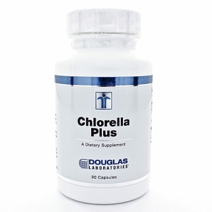 Chlorella Plus, 90 capsules