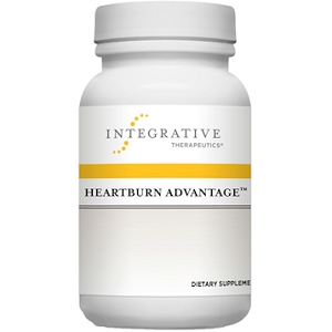 Heartburn Advantage, 60 capsules