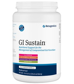GI Sustain, 29.6 oz