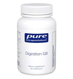 Digestion GB, 90 capsules