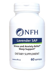 Lavender SAP, 60 softgels
