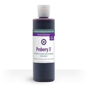 Proberry 3 Liquid, 8 oz