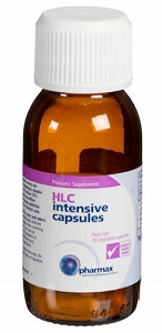 HLC Intensive, 30 capsules