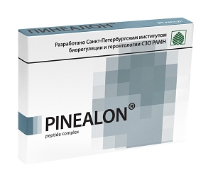 Pinealon, 60 capsules