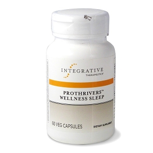 ProThrivers Wellness Sleep