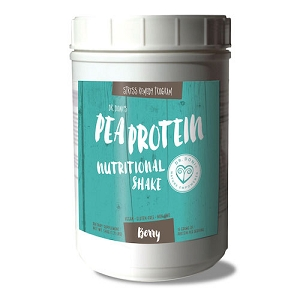 Dr. Doni's Pea Protein Shake - Berry