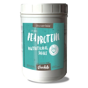 Dr. Doni's Pea Protein Shake - Chocolate