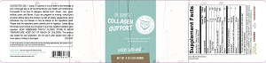 Dr. Doni's Collagen Support, 8 oz