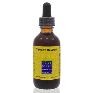 Turskas Revised Formula, 2 oz