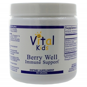 Berry Well Immune, 90 Grams