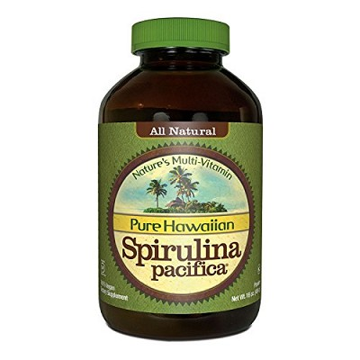 Spirulina Pacifica Hawaiian