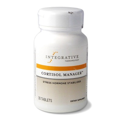 Cortisol Manager