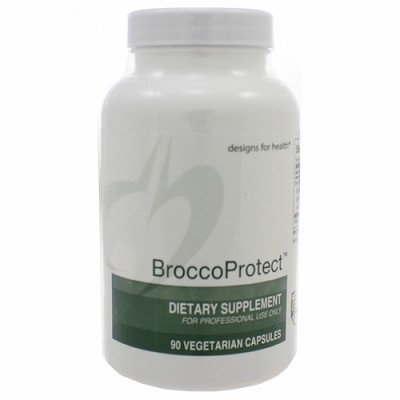 BroccoProtect, 90 vegetarian capsules