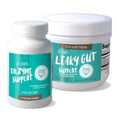 Leaky Gut Package
