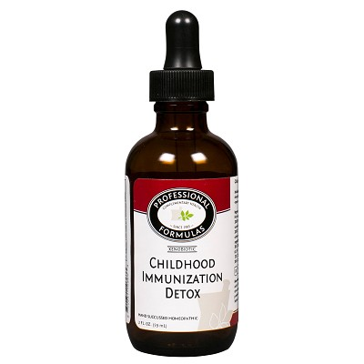 Childhood Immunization Detox, 1 oz