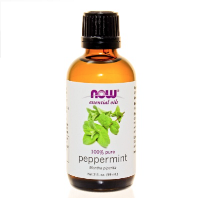 Peppermint Oil 100% Pure, 2 oz