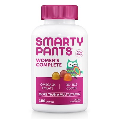 Women's Complete, 180 gummies